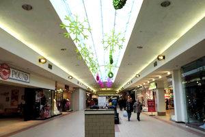 Station Mall