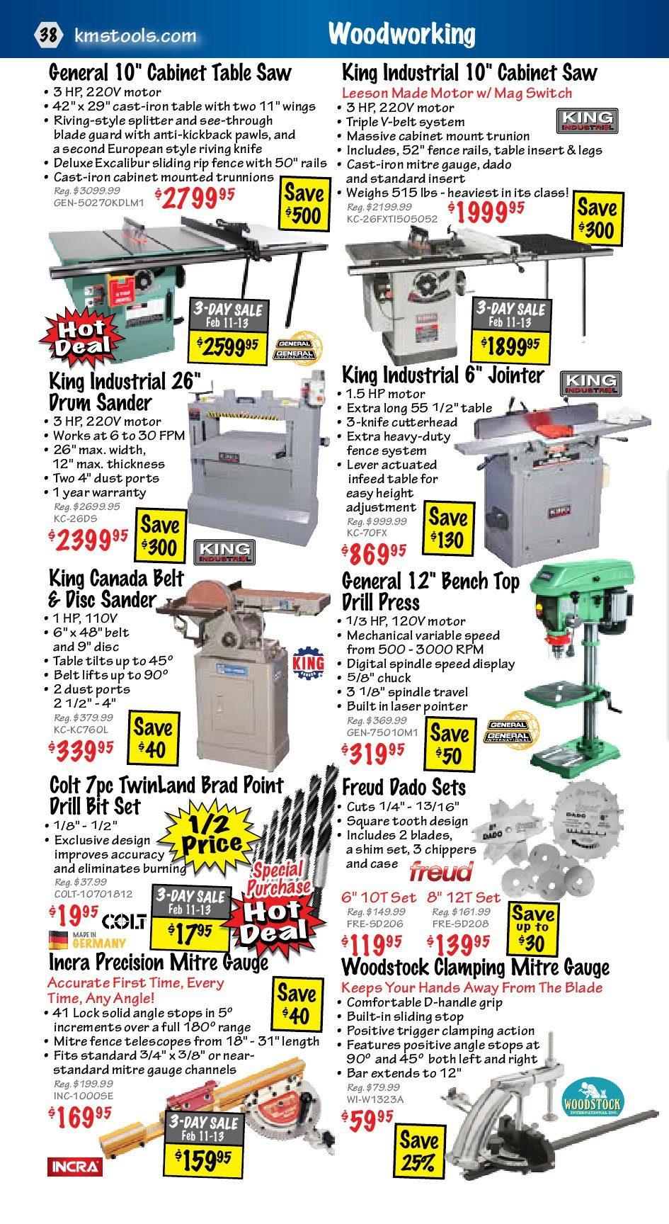 Kms Tools Weekly Flyer Welding Sale Jan 29 Feb Lincoln 100sg Wiring Diagram