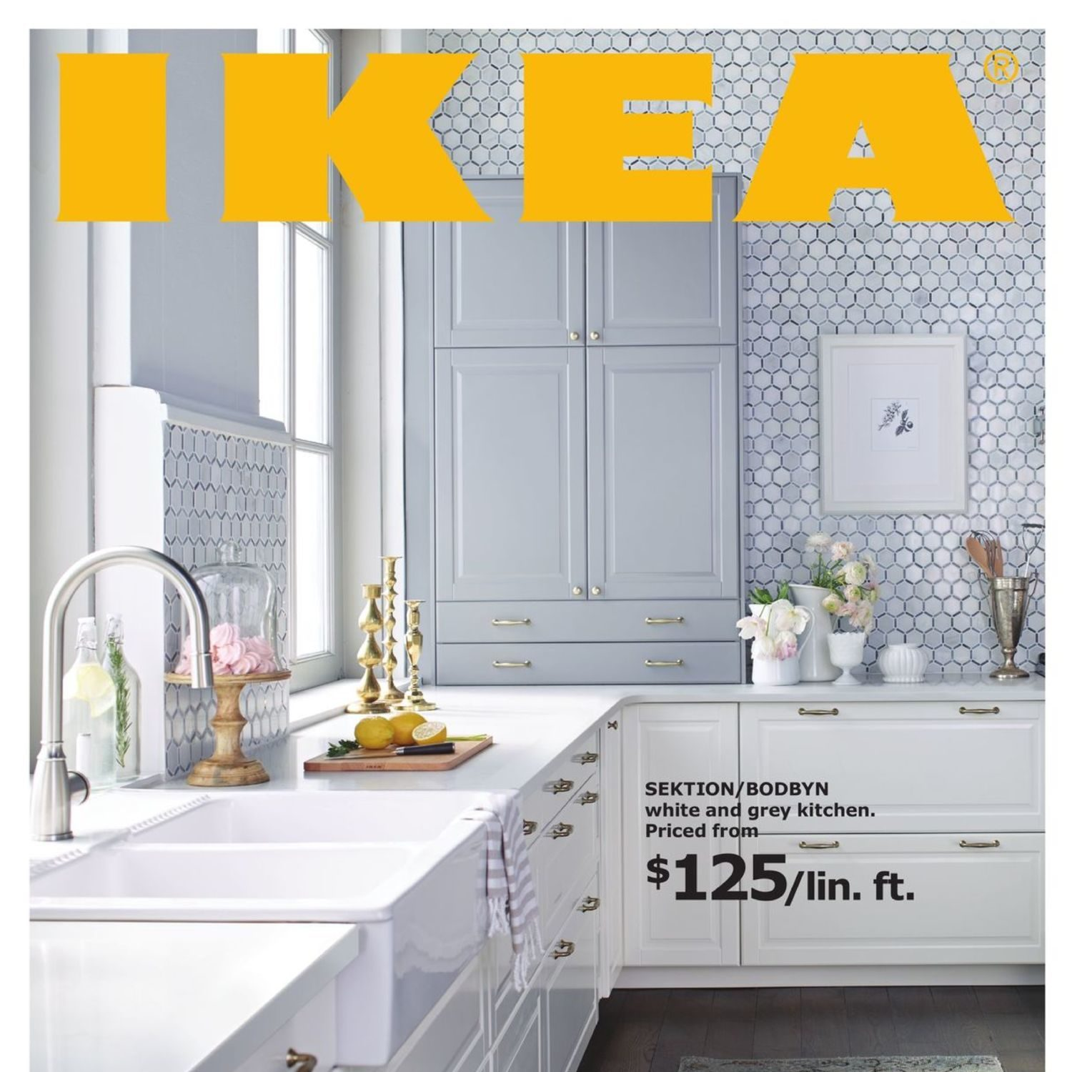 IKEA Weekly Flyer - The Kitchen Event - Mar 13 – Apr 10 ...