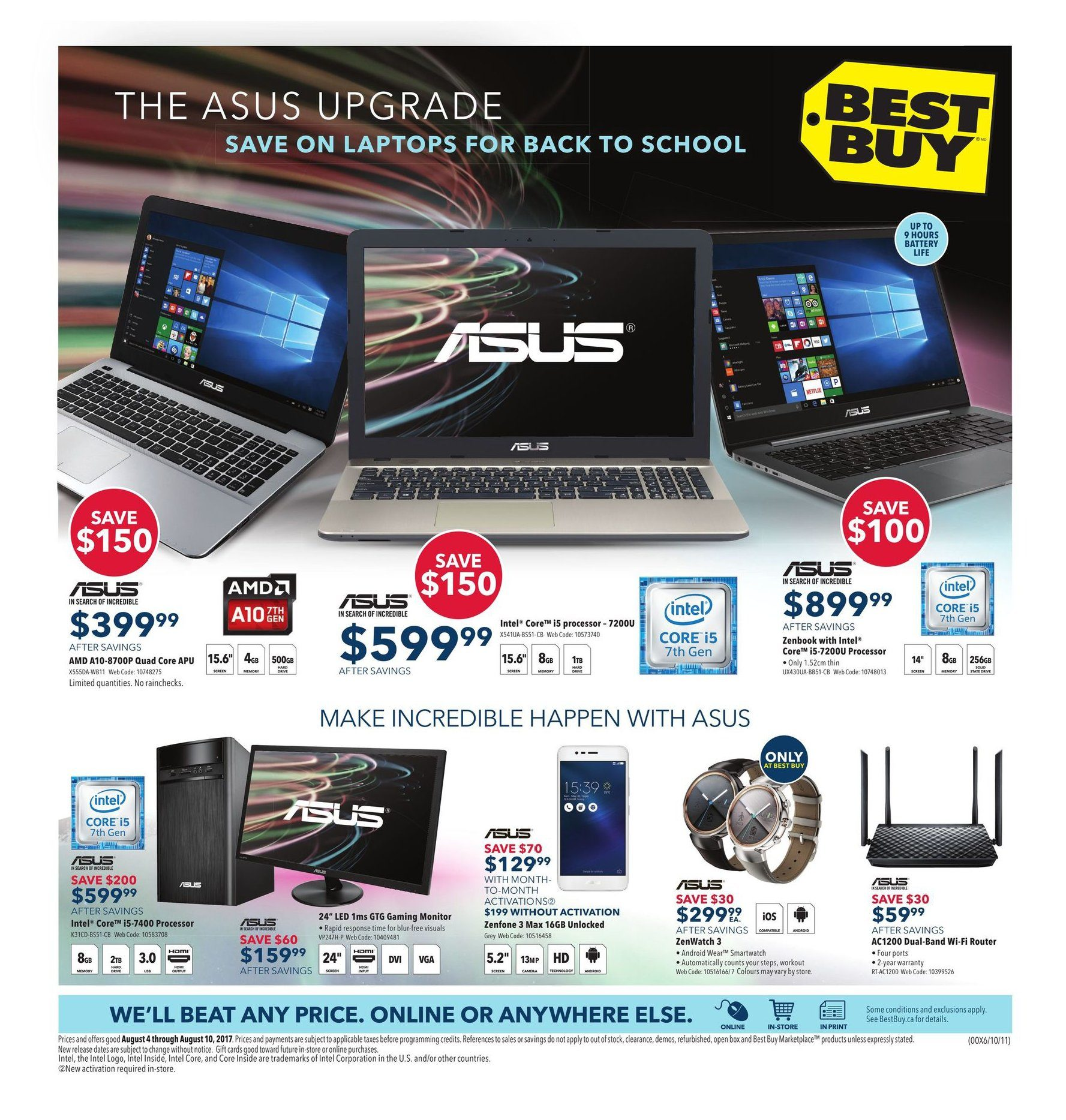 Home · Philips Gc 506 39 1500 Watt; Page - 2. Best Buy Weekly Flyer Weekly Save on Laptops for Back to School Aug 4 10 RedFlagDeals