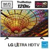 "LG UHD TV 58"" Smart TV"