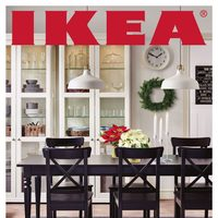 IKEA - The Dining Event Flyer