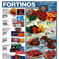 Fortinos - Weekly Specials Flyer