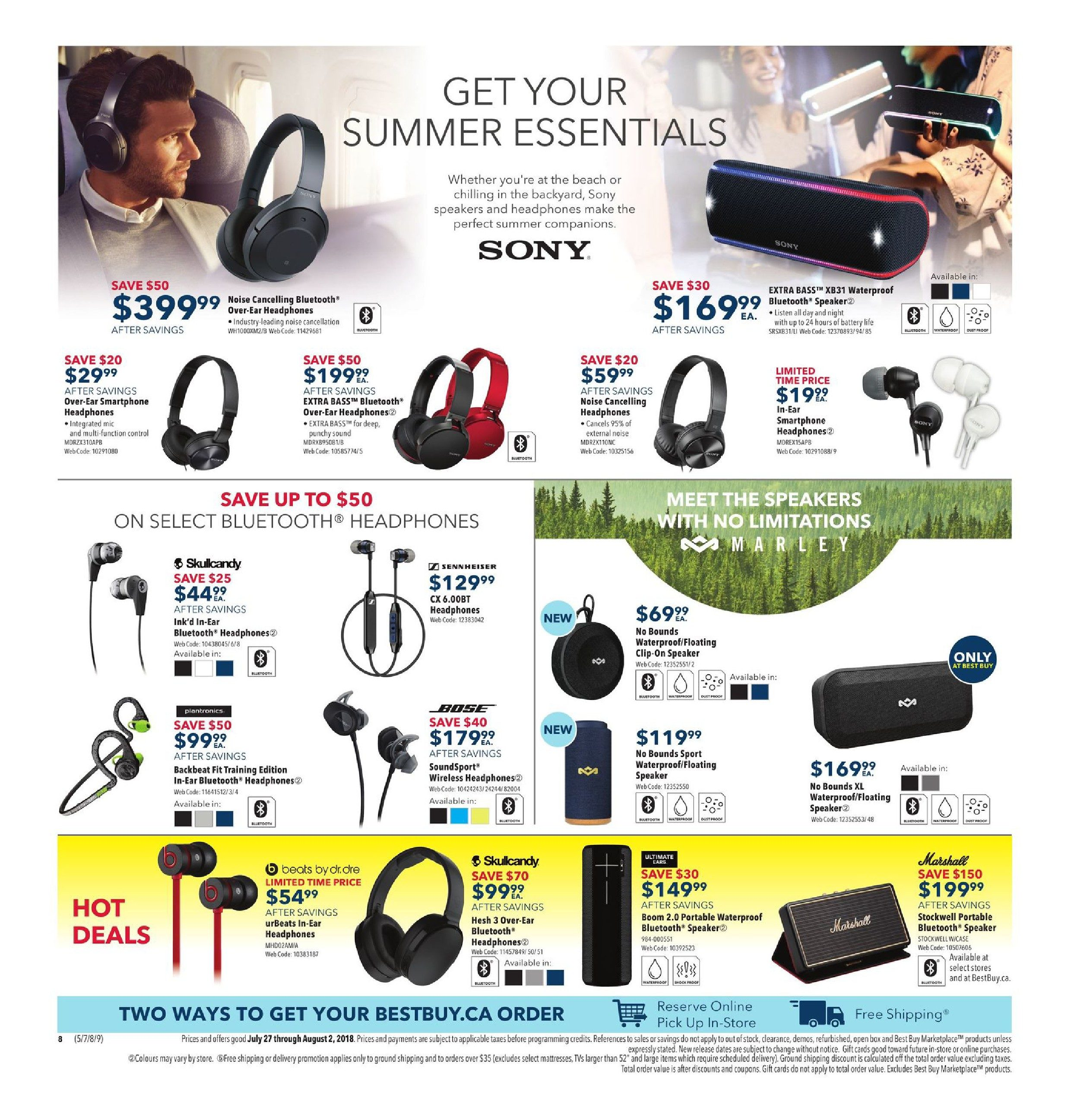 Best Buy Weekly Flyer Rule Back To School Jul 27 Aug My Dryer Maytaghas A Three Wire Electric Cord The Wires 2