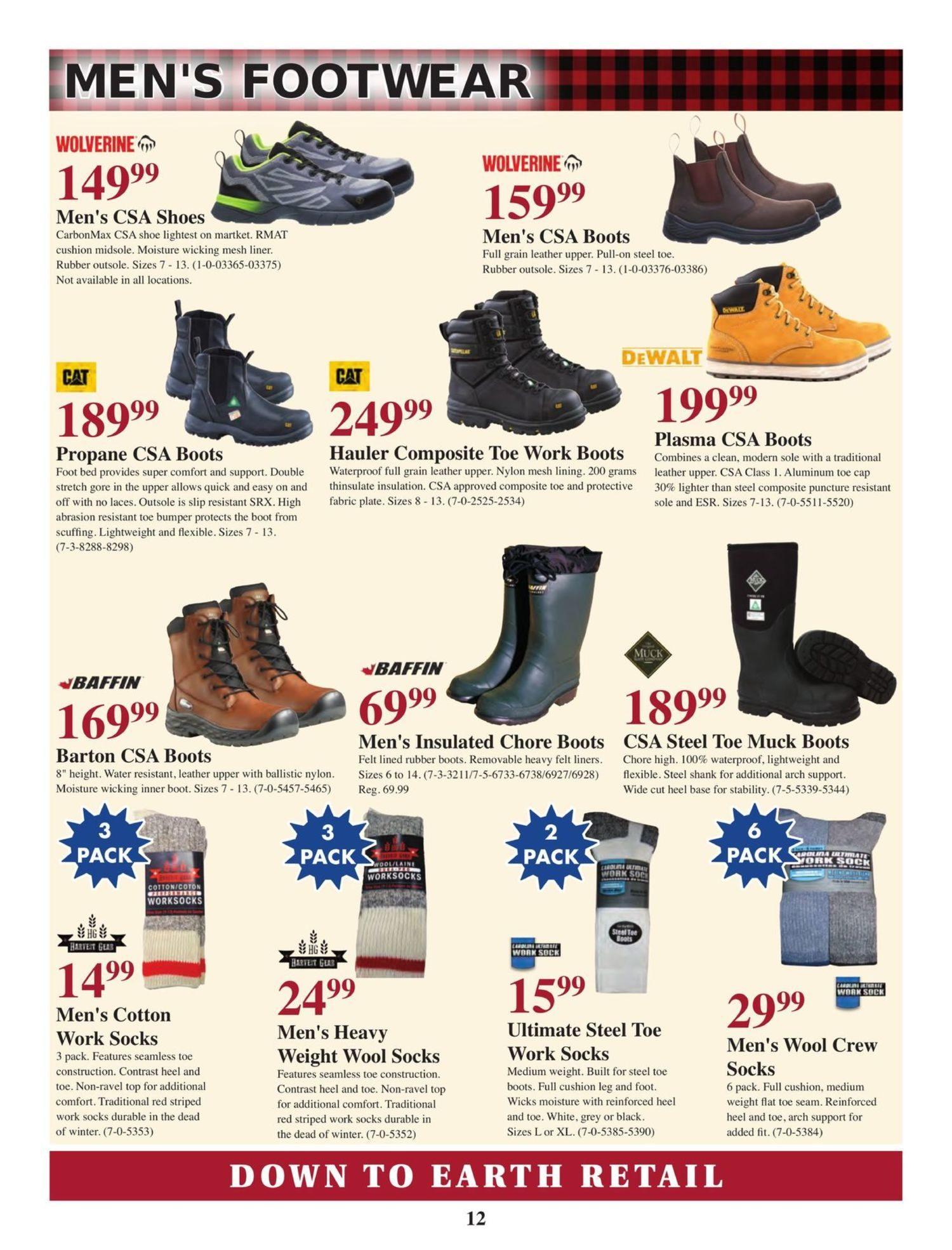 927df0c10b01 PeaveyMart Weekly Flyer - Monthly Sale - Sep 6 – 30 - RedFlagDeals.com