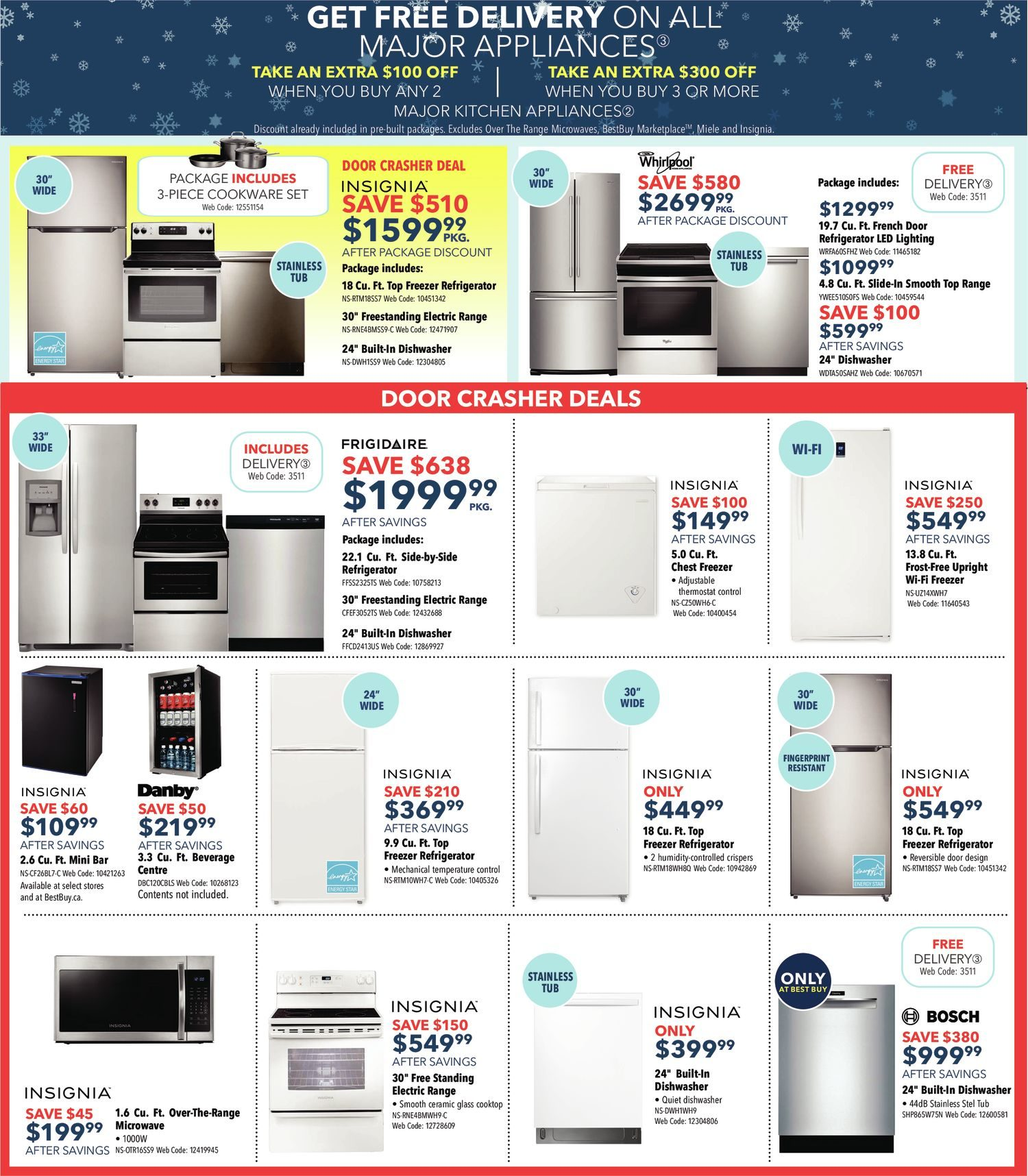 91db520e8 Best Buy Weekly Flyer - Weekly - Black Friday Sale - Nov 23 – 29 -  RedFlagDeals.com