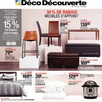 Home Outfitters - Weekly Flyer