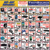 Tech Source - Mid-May Bargains! Flyer
