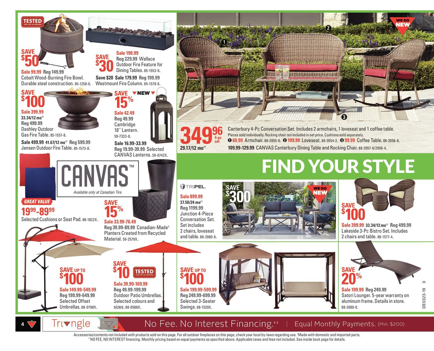 Phenomenal Canadian Tire Weekly Flyer Weekly Canadas Fathers Day Alphanode Cool Chair Designs And Ideas Alphanodeonline
