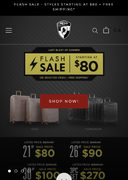 [Heys]Heys Luggage flash sale - starts $80