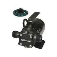Mastercraft Portable 1/10-HP Utility Pump