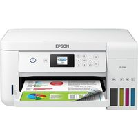 Epson Wireless Inkjet Supertank 4-in-1