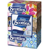 Scotties 2-Ply Tissues