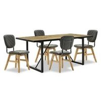5-Pc Elements Casual Dining Package