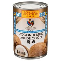 Rooster Coconut Milk