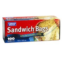 London Drugs Sandwich Bags