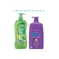 Pert Classic 2-in-1, Aussie Miracle Moist Shampoo or Conditioner