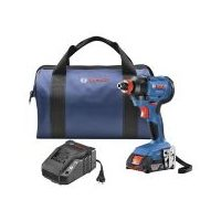 Bosch 18V Impact Bit And Socket Impact Driver Kit