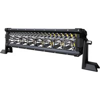 Evergear 13-1/4 In. Amber LED Light Bar