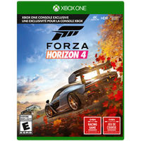 Xbox One Gears 5 or Forza Horizon 4