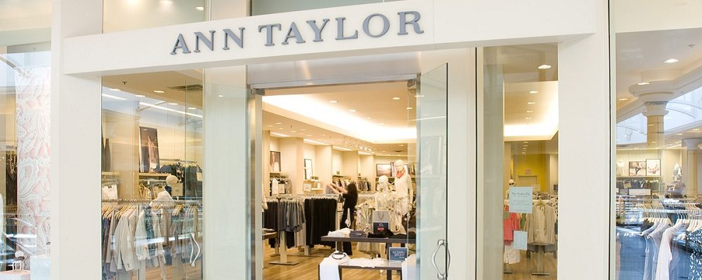 All Ann Taylor, Loft and Justice Stores in Canada are Closing
