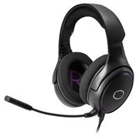 Cooler Master Gaming Headset with Omni-Directional Mic