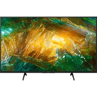 Sony X800H Series Android TV - 75""