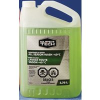 SuperTech Windshield Washer Fluid