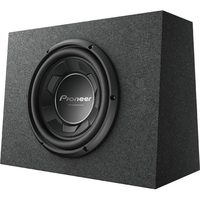 "Pioneer 10"" Subwoofer With IMPP Cone"