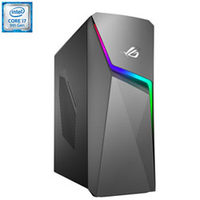 ROG Gaming PC with Intel Core i7-9700K Processor