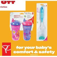 PC For Your Baby's Comfort & Safety