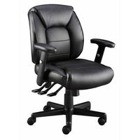 Staples Kendros Leather Ergonomic Chair
