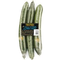 Farmer's Market English Cucumbers