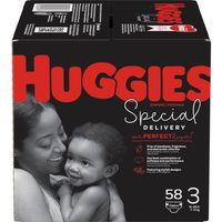 Pampers Pure, Huggies Special Delivery, Hello Bello or PC Green Diapers