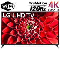 LG 4K LED Television Trumotion 120 Smart TV - 70""