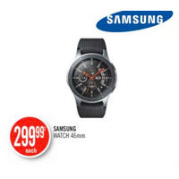 Samsung Watch 46mm