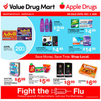 Value Drug Mart - Weekly Deals Flyer