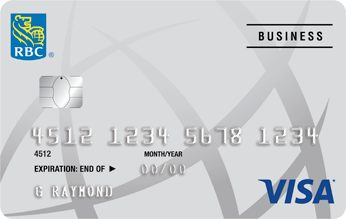 RBC® VISA® Business