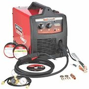 Canadian Tire: Lincoln Electric Mig Pak 140 Wire Feed Welder