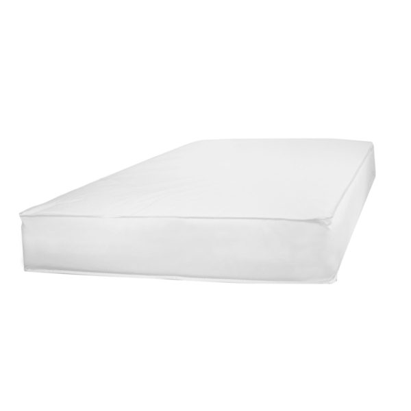 Best Buy Kidicomfort Sleepynight Dual Side Crib Mattress Sept 13