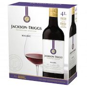 Jackson Triggs Proprietor's Selection Malbec - $34.49 ($3.00 Off)