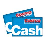 Costco: Get a $10.00 Cash Card When You Refer a Friend!