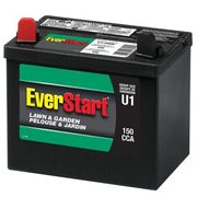 Everstart Lawn and Garden Batteries - From $40.97