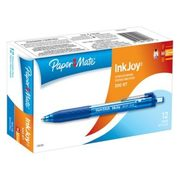 Paper Mate Inkjoy 300 Retractable Pens  - $4.00 (42% off)