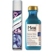 Batiste Dry Shampoo, Maui Haircare Products - $7.99