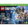 Lego Dimensions Starter Pack (Xbox One) - 4 Days Only - $39.99 ($20.00 off)