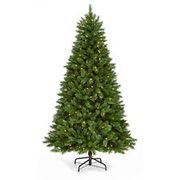 Noma Collins Pre-lit Pine Christmas Tree, 7.5-ft - $149.99 ($150.00 Off)