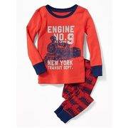 """engine No.9"" Train Sleep Set For Toddler & Baby - $11.50 ($8.44 Off)"