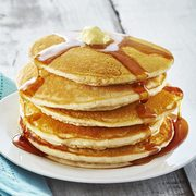 Sunset Grill: $1 Pancakes, Today Only! (Ontario Locations Only)