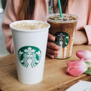 Starbucks Happy Hour: Buy One Handcrafted Espresso Beverage, Get One FREE After 2:00 PM, Today Only